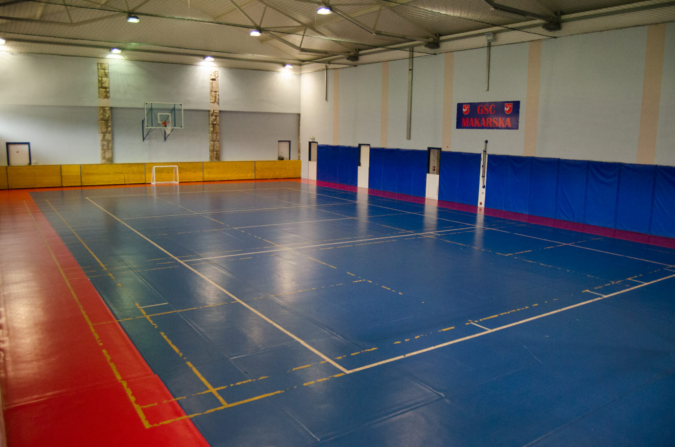 mala sportska dvorana
